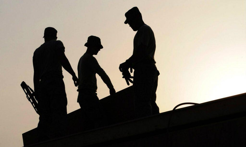 Was ist Schwarzarbeit?