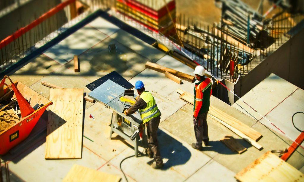 Generalunternehmerhaftung im Baugewerbe