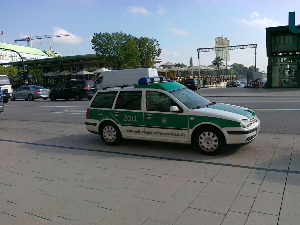 Bundestag beschliesst Verschärfung der Vorschriften gegen  Schwarzarbeit