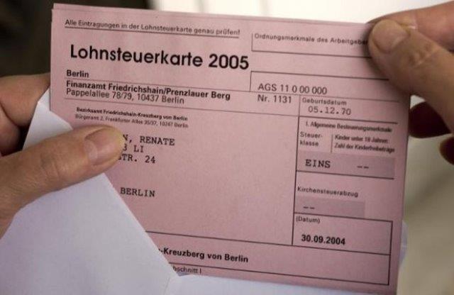 Nichtanmeldung zu Sozialversicherung und Lohnsteuer