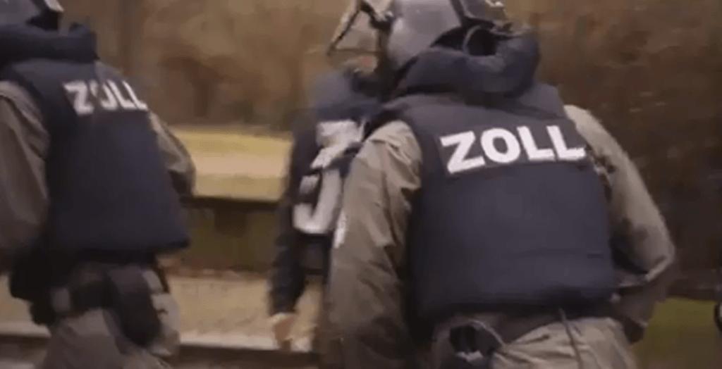 Deutschlandweite Zollrazzia gegen Paketzusteller offenbart schwerwiegende Verstösse