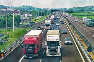Deutscher Mindestlohn gilt für ausländische Kraftfahrer